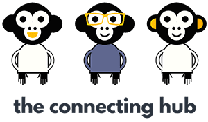 The Connecting Hub Logo