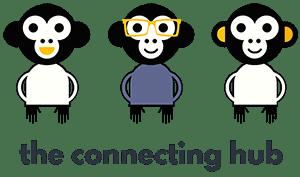 The Connecting Hub Logo