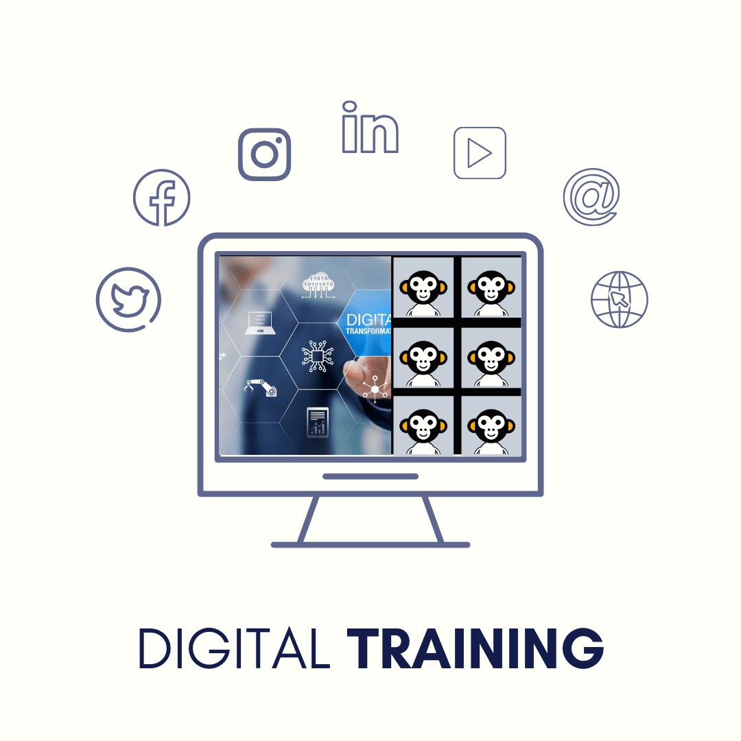 formation au digital @theconnectinghub