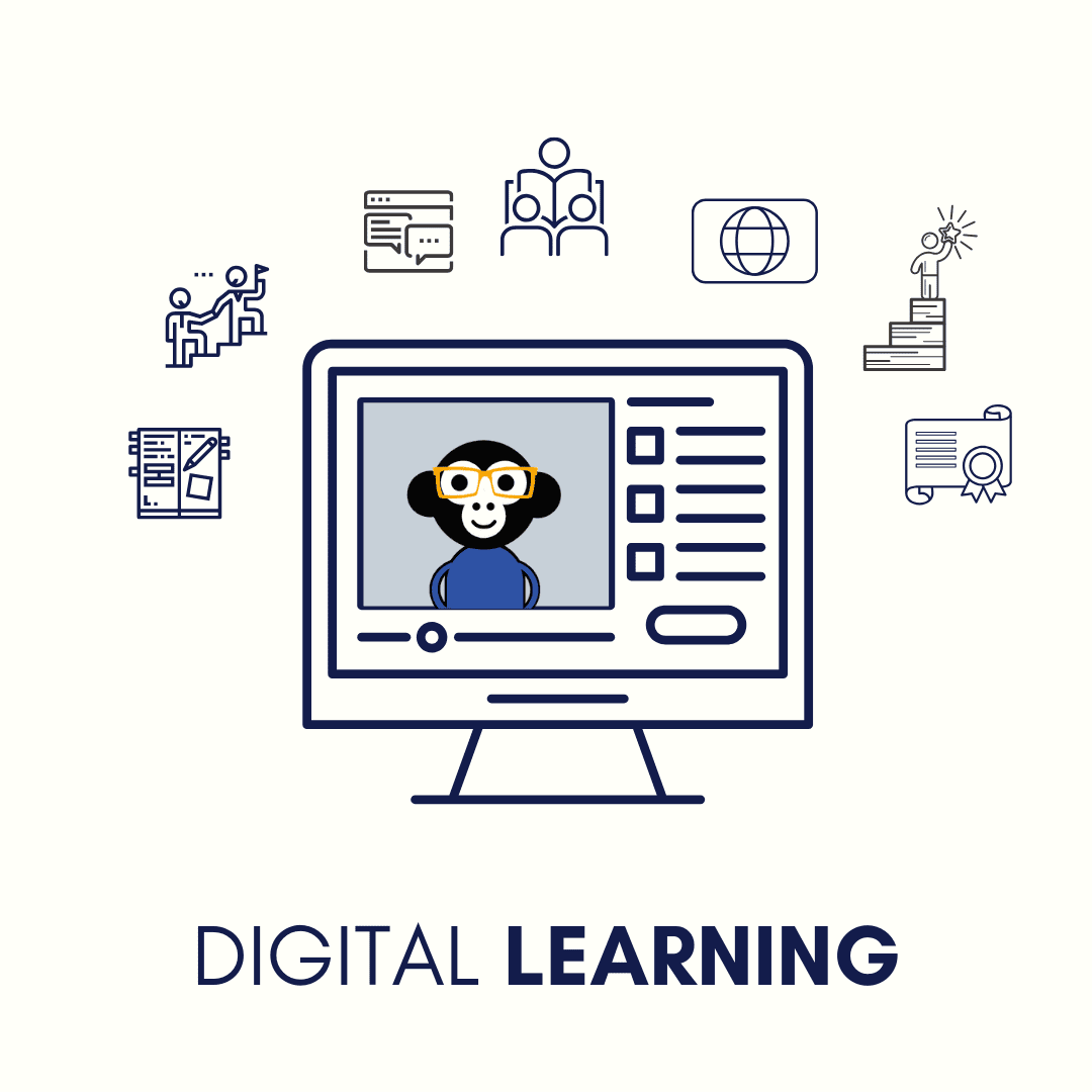 digital learning @theconnectinghub