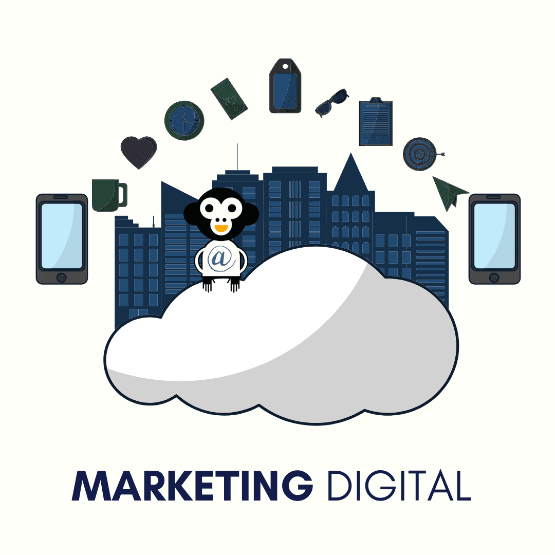 marketing digital @theconnectinghub