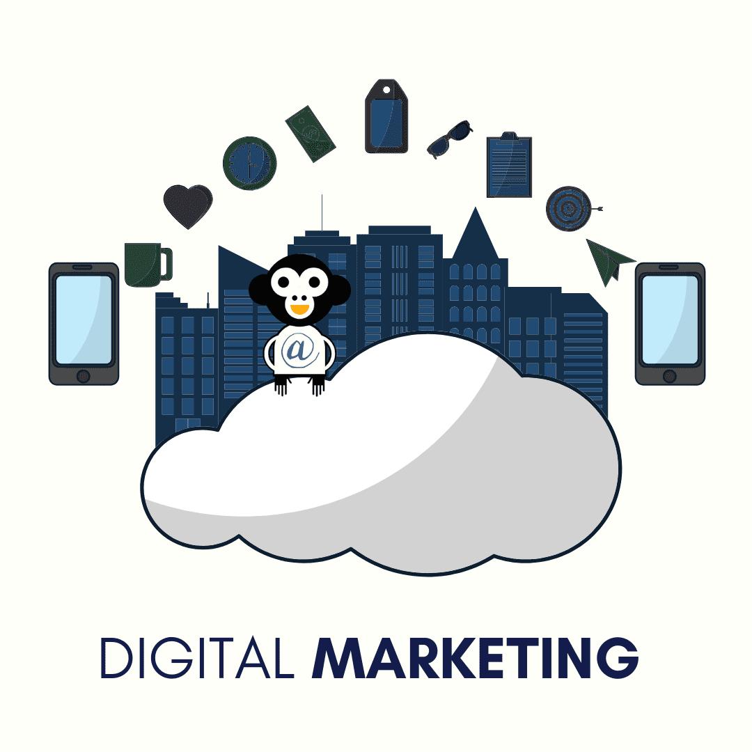 marketing digital @theconnectinghub